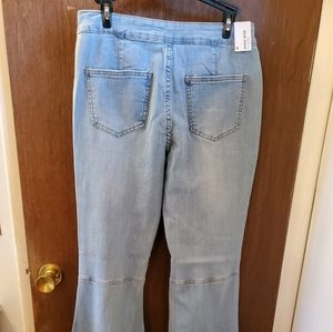 Rue 21 bell bottom jeans